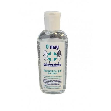 Ómay dezinfekční gel na ruce 100ml