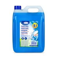 Tekuté mýdlo s antibakteriálním účinkem Fresh 5 litrů 60407