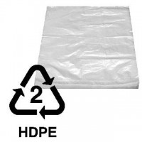 Sáčky HDPE 40x50cm 15my/1000ks