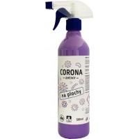 Corona-antivir dezinfekce na plochy s rozprašovačem 500ml