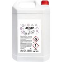 Corona-antivir dezinfekce na plochy 5 litrů