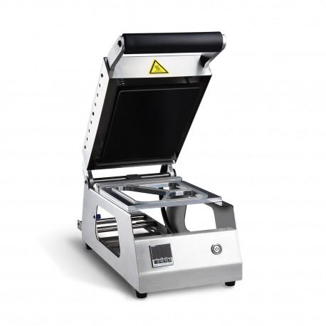 Zatavovací stroj pro menu mísy 78600