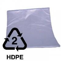 Přířezy HDPE 15my 50x70cm/ 3000ks