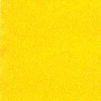 Krepový papír tmavě žlutý č.10