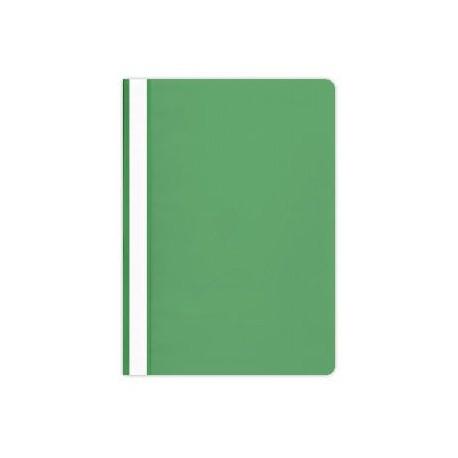 Desky A4 s rychlovazačem Donau zelené