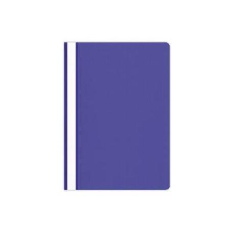 Desky A4 s rychlovazačem Donau modré