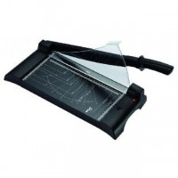Páková řezačka A4 KW 315 laser řez 31,5cm