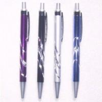 Kovové kuličkové pero 2228 VÝPRODEJ
