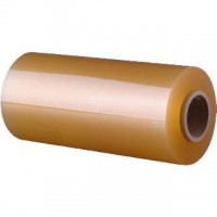 Průtažná potravinová fólie PVC 10my 50cm 1500m 91050