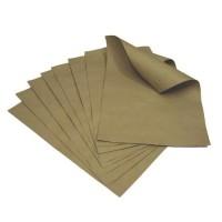 Balicí papír šedý 90g 90x135cm/5kg