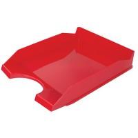 Kancelářský odkladač A4 Office Products červený