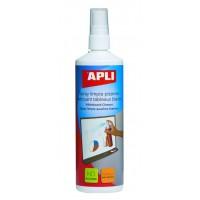 Čisticí sprej Apli na bílé tabule 250ml