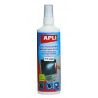 Čisticí sprej Apli na LCD/TFT 250ml