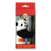 Pastelky 3552 12 barev