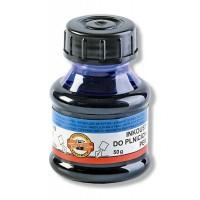 Inkoust modrý 50g