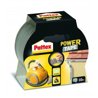 Lepicí páska Pattex Power Tape 50mm 10m stříbrná