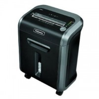 Skartovačka Fellowes 79 Ci řez 3,9x38mm+CD