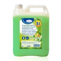 Tekuté mýdlo Jablko & Hruška 5 litrů 60406
