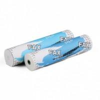 Papír do faxu 216mm/100m/25mm VÝPRODEJ