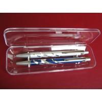 2x kovové kuličkové pero 2228 v krabičce VÝPRODEJ