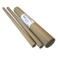 Balicí papír šedý 90g na roli 100cm 50m