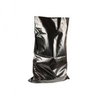 Pytle LDPE extra silné 60x120cm 200my černé