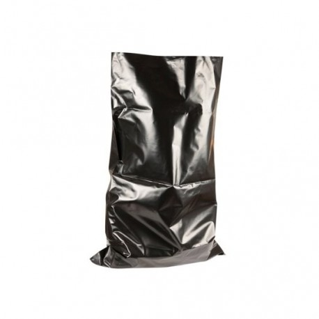 PE pytle silné 60x120cm 200my černé