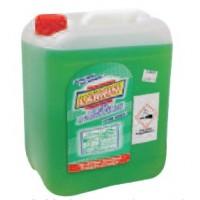 Larrin WC čistič rez a vodní kámen 5 litrů