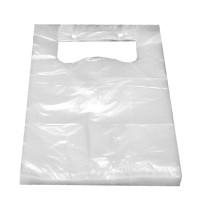 Mikrotenové tašky 5kg 5,5my/100ks 68515