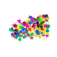 Konfety lesklé Hvězdy 10g 66812