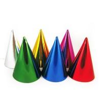 Papírové kloboučky /6ks 66841