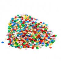 Konfety barevné 100g 66900