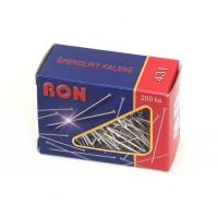 Špendlíky kalené Ron 431 30mm/200ks
