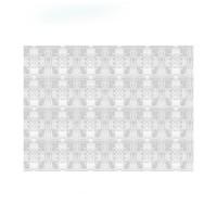 Papírové prostírání bílé/100ks 70150