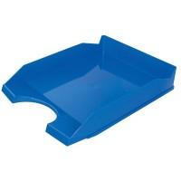 Kancelářský odkladač A4 Office Products modrý