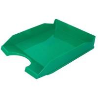 Kancelářský odkladač A4 Office Products zelený