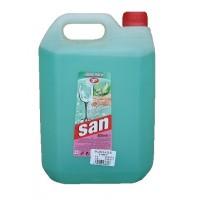 Balzám na nádobí Aloe Vera 5 litrů