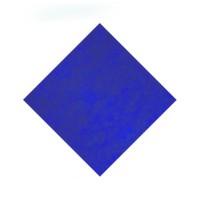 Napron 80x80cm tmavě modrý/20ks 88603