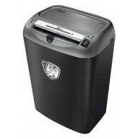 Skartovačka Fellowes 75 Cs řez 3,9x38mm+CD