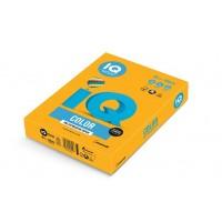 Barevný papír IQ Color č.10 A4 80g starozlatá