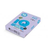 Barevný papír IQ Color č.12 A4 80g levandulová