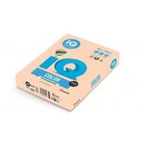 Barevný papír IQ Color č.24 A4 160g lososová