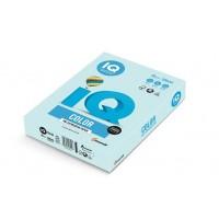 Barevný papír IQ Color č.29 A4 160g světle modrá