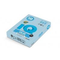 Barevný papír IQ Color č.70 A3 80g ledově modrá