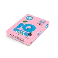 Barevný papír IQ Color č.74 A3 80g plameňák