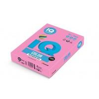 Barevný papír IQ Color  A4 80g neonově růžová
