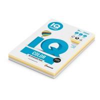 Mix trendových barevných papírů IQ Color A4 80g 5x50 listů