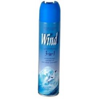 Wind osvěžovač vzduchu 300ml oceán