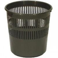 Koš odpadkový děrovaný 12 litrů