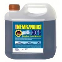 Tempo Basic zimní směs do ostřikovačů -30⁰C 3 litry